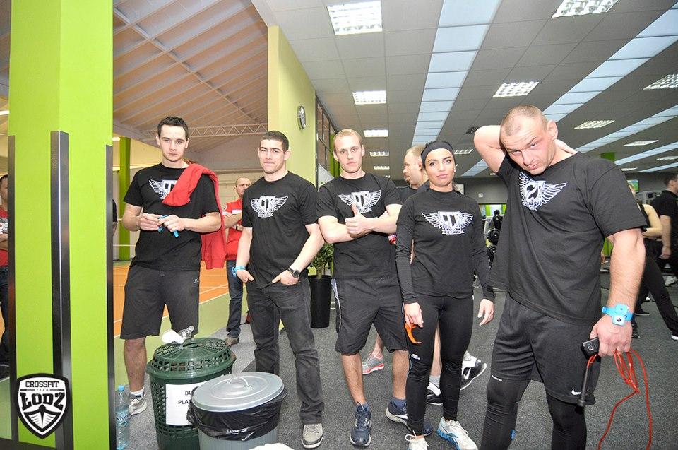 Łódź Garage Games
