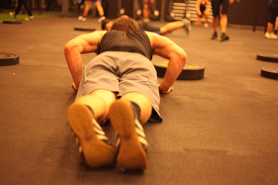 Dni Otwarte CrossFit 72D | photo: Dominika Cuda Photography  www.sesjesportowe.pl