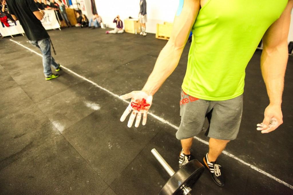Reebok CrossFit Poznań Rodeo vol. 2 | photo: Dominika Cuda Photography www.sesjesportowe.pl