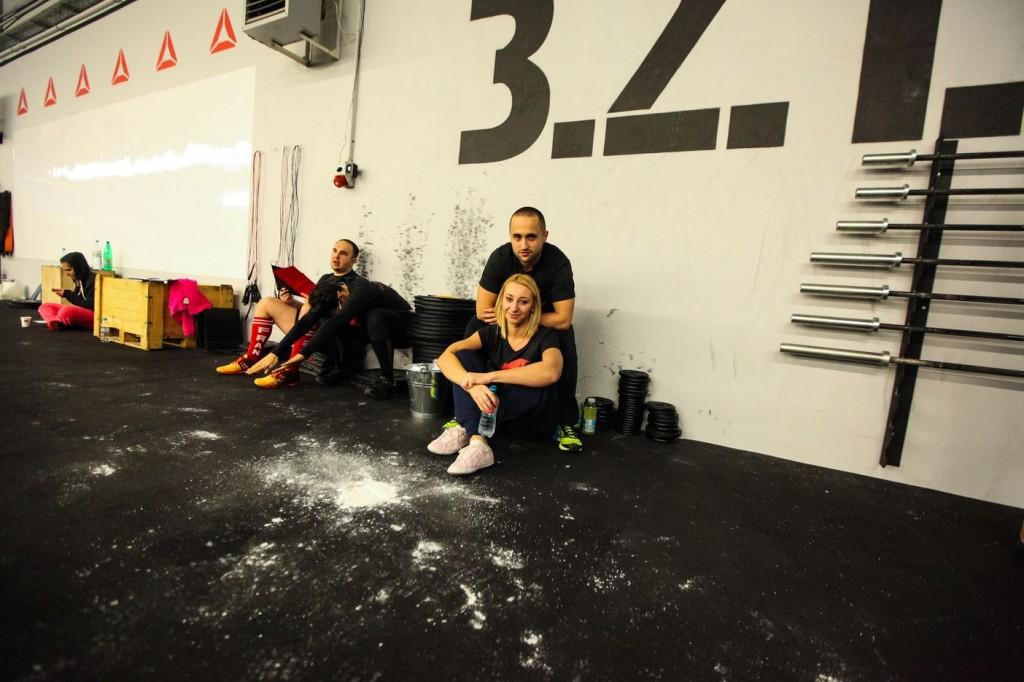 Reebok CrossFit Poznań Rodeo vol. 2