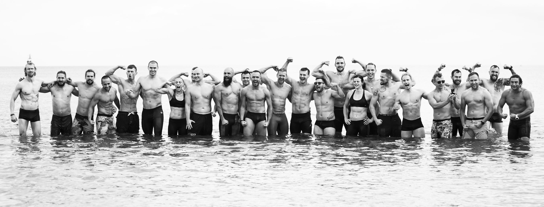 Reebok CrossFit Sopot Summit