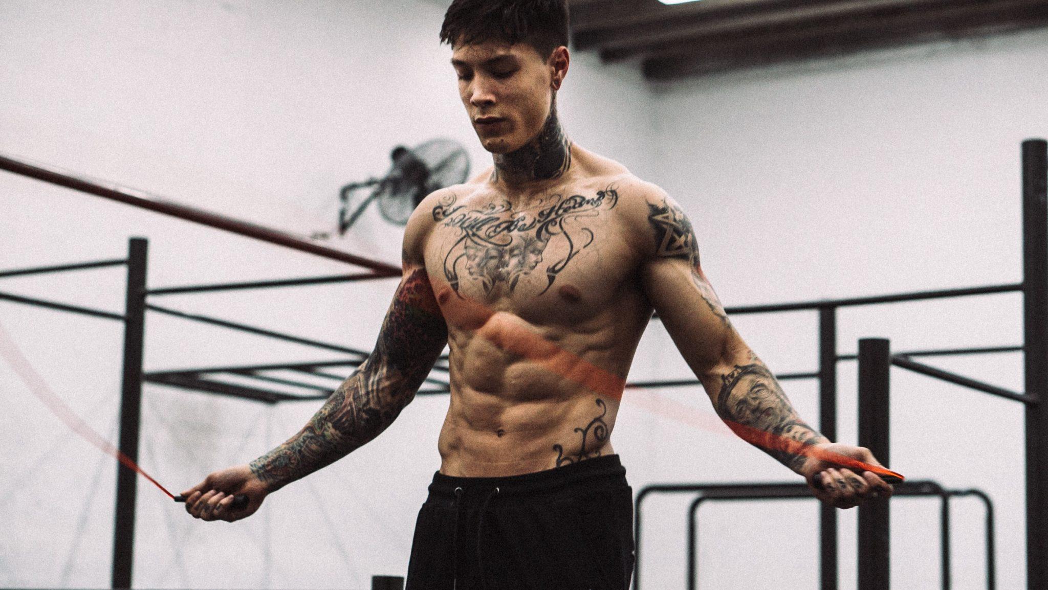 problem z CrossFit